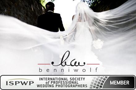 benniwolf wird Mitglied bei der ISPWP