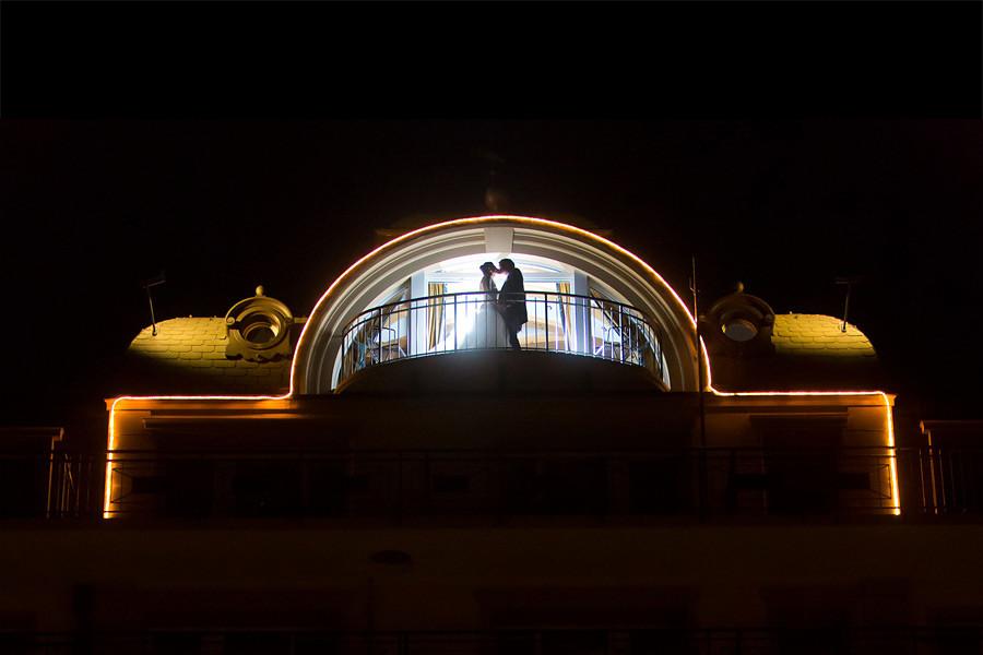 Florian und Daniela heiraten in der Schweiz in Zermatt