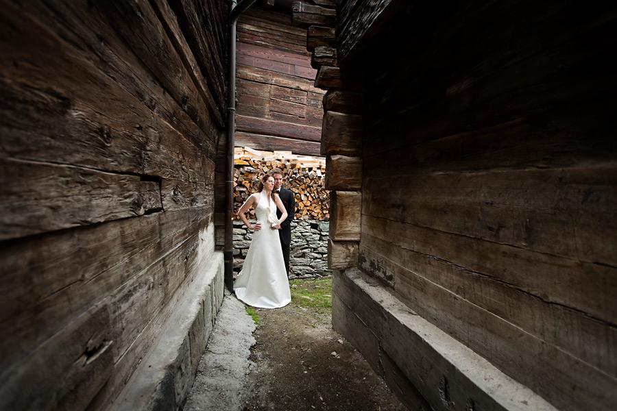 Hochzeitsfotograf in Kitzbühel
