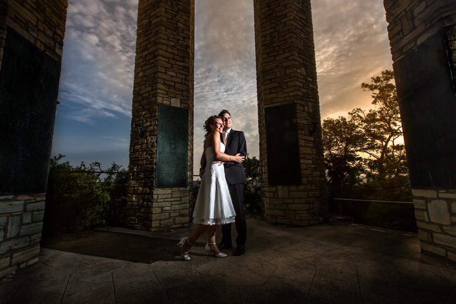 Verlobungsshooting von Tanja und Robert