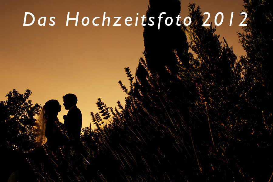 Blogparade Das Hochzeitsfoto 2012
