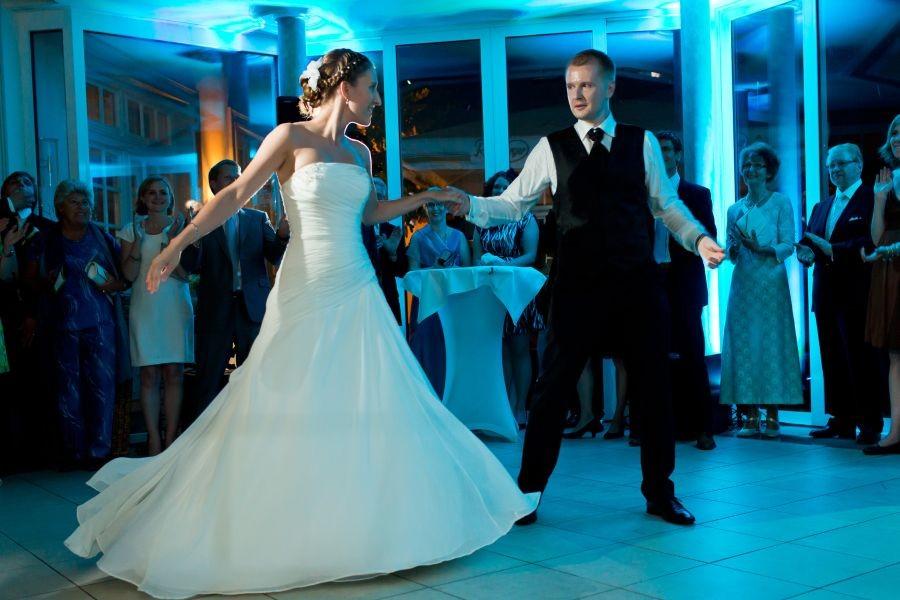 Hochzeit im Hofgut Georgenthal im Taunus – Kerstin und Samuel