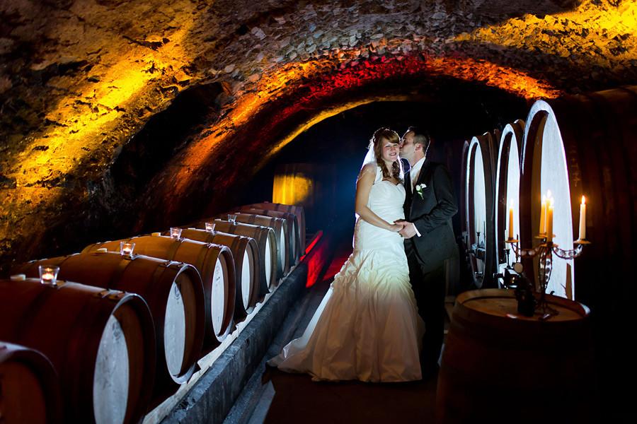 Sabrina und Oliver – Hochzeit in der Ankermühle