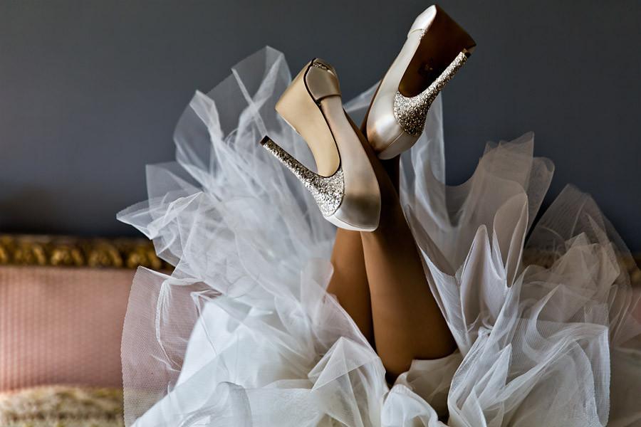 7. Platz beim ISPWP Sommer-Contest in der Kategorie Wedding Dress