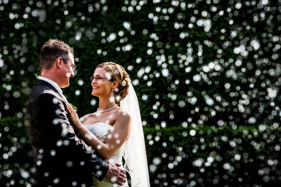 Hochzeit auf Schloss Rauischholzhausen – Vera und Patrick