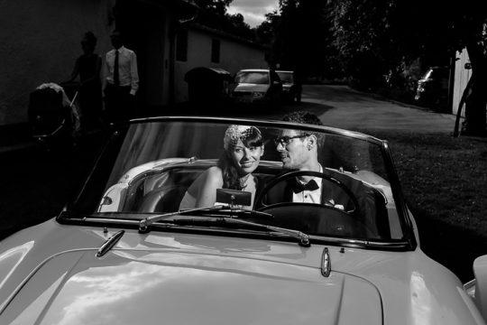 Hochzeit in der Ankermühle im Rheingau – Christina und Robin