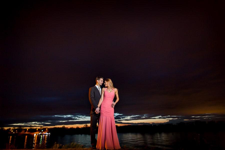 Rückblick Workshop kreative Hochzeitsfotografie mit Blitz