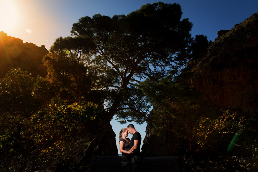 Engagement Shooting Mallorca