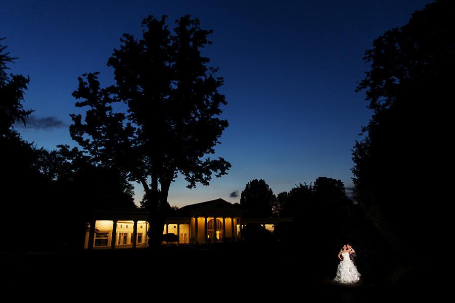 Diane und Dennis – Hochzeit in Bad Oeynhausen