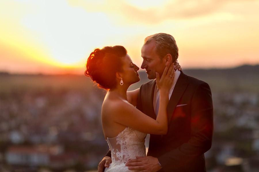 Hochzeit auf Burg Stettenfels – Jessica und Frieder