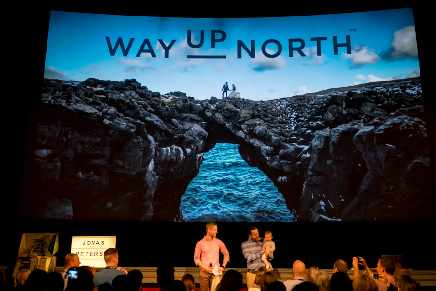 Way Up North 2015 in Stockholm 30