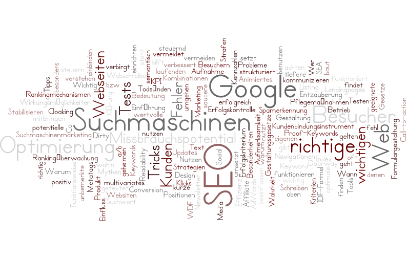 SEO und Content Marketing