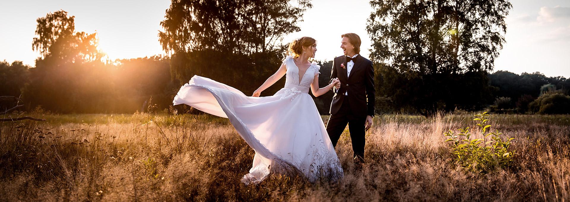 5 Schritte zu herausragenden Hochzeitsportraits