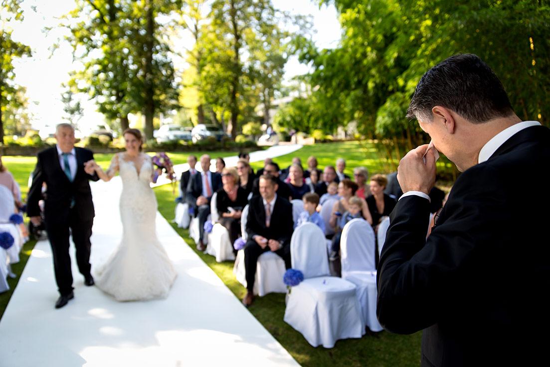 Hochzeit Burg Schwarzenstein Emotionen