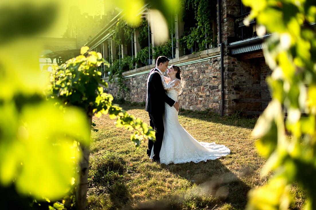 Hochzeit Burg Schwarzenstein Weinstock