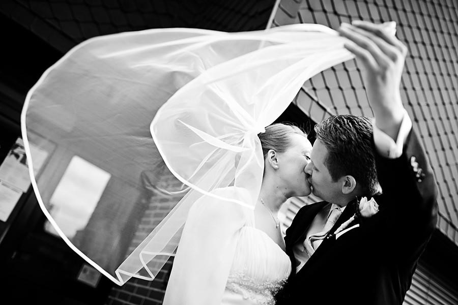 Hochzeitsfotos von Stefanie und Stefan bei Paderborn