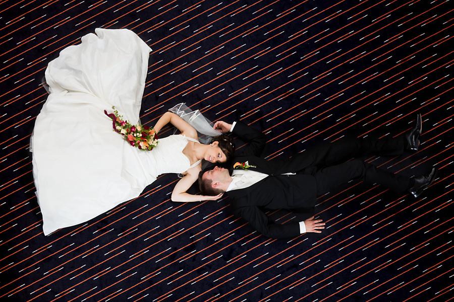 Isabel und Martin – Hochzeit in Erfurt