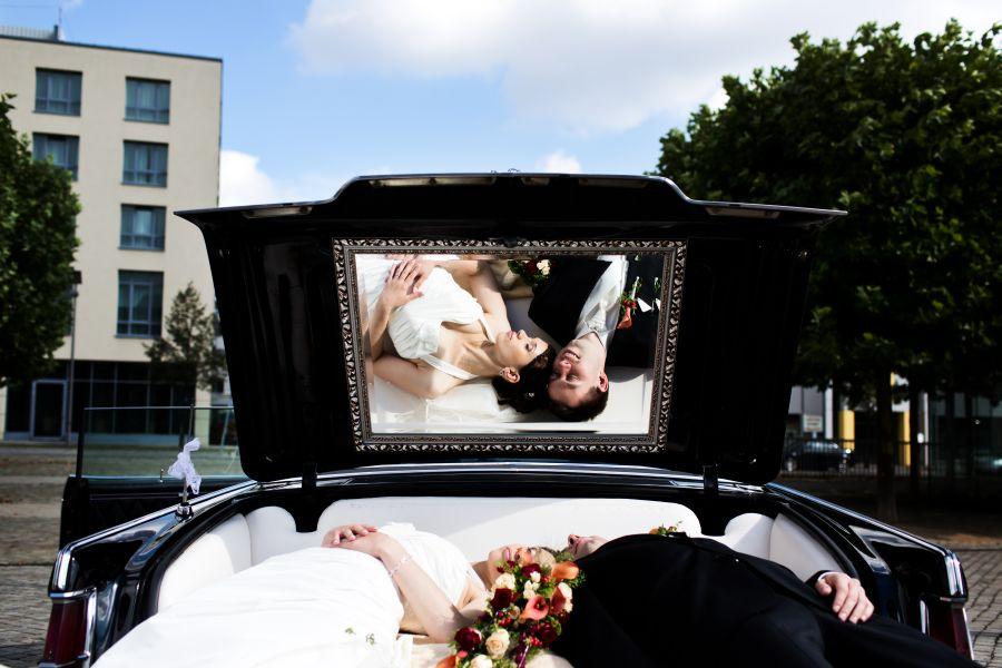 Hochzeitsfotograf in Erfurt