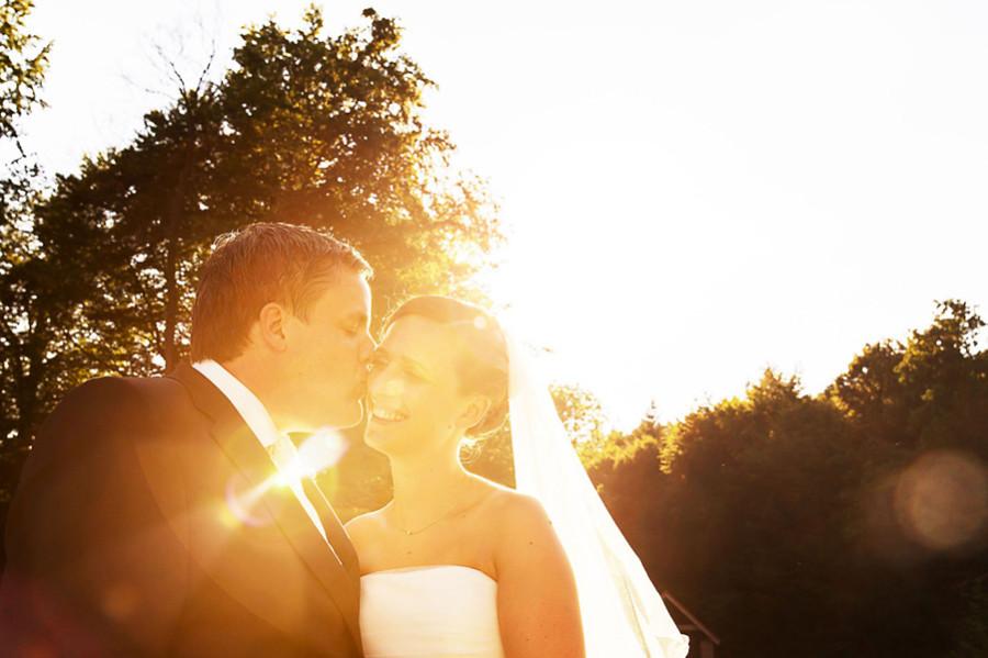 Hochzeit auf dem Hoher Darsberg – Sonja und Tobi