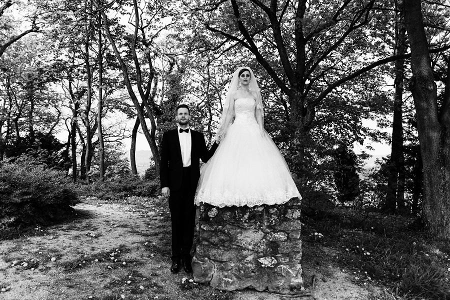 Hochzeit in Wiesbaden 2