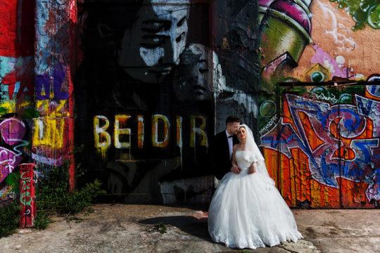 Asli und Richard – Hochzeit in Wiesbaden