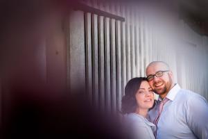 Sandra und Bernd heiraten in Darmstadt
