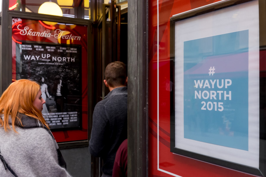 Way Up North 2015 in Stockholm 19