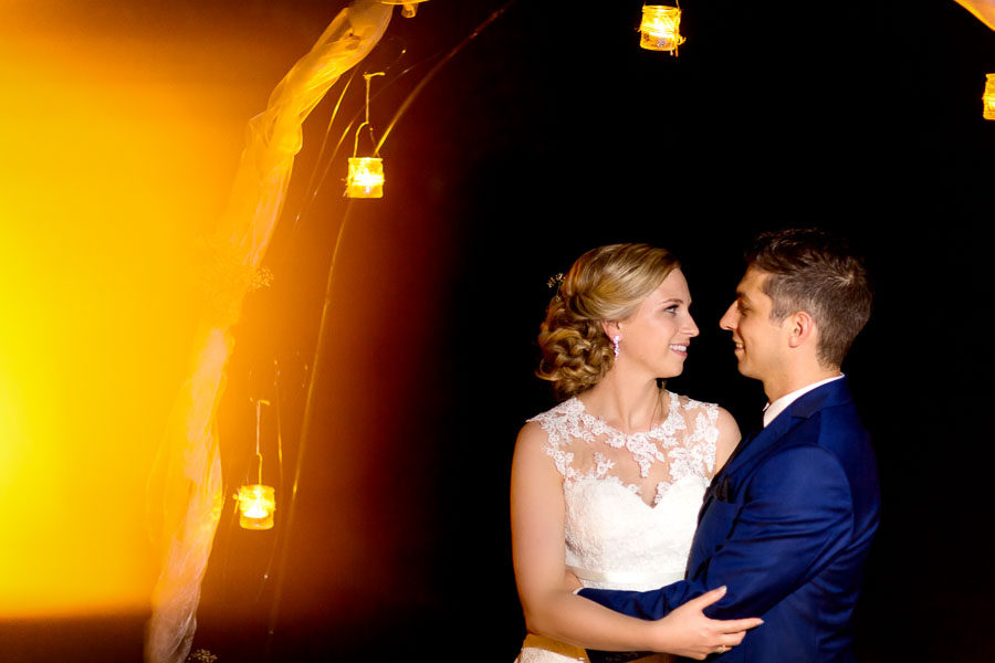 Hochzeit im Schloßhotel Gedern – Lara und Christian