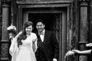 Barbara und Jared heiraten im Jagdschloss Kranichstein Darmstadt