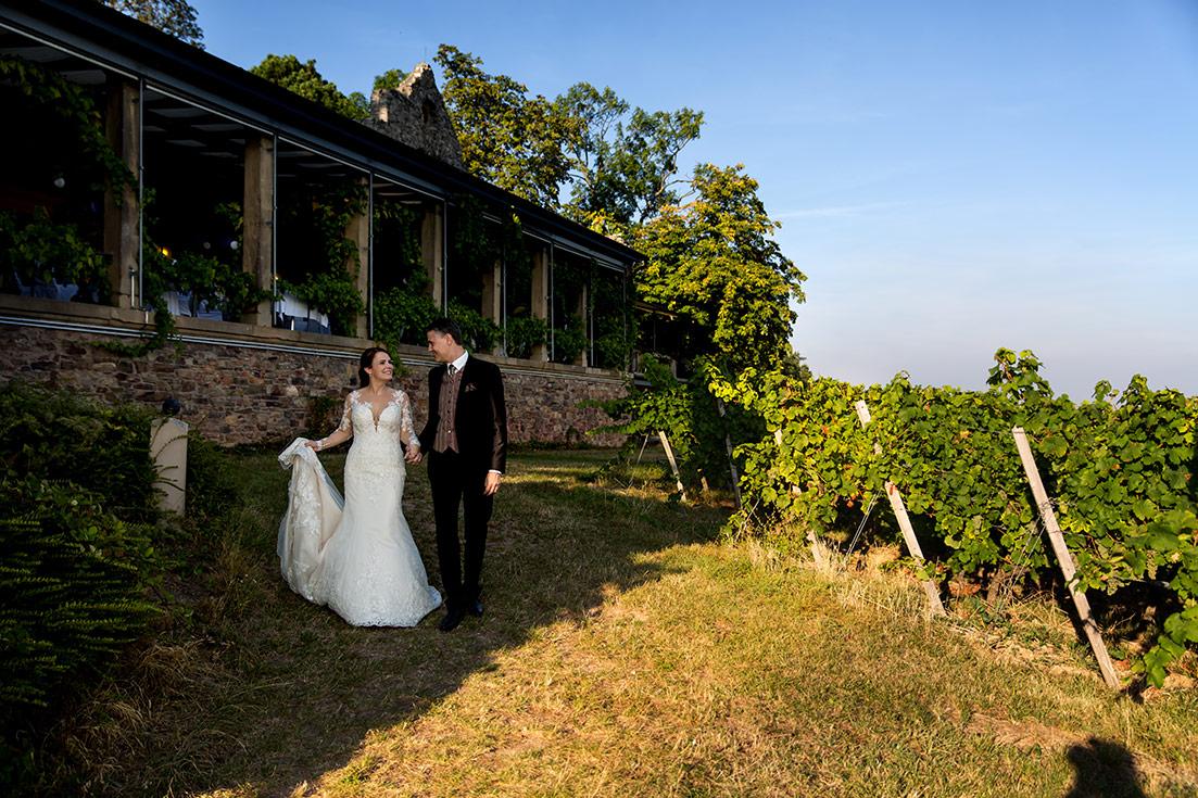 Hochzeit Burg Schwarzenstein Burg
